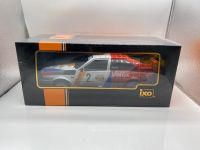 Audi Quattro, No.2, Schmidt Motorsport