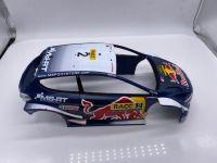 2018 Ford Fiesta WRC Catalunya Rohkarosse