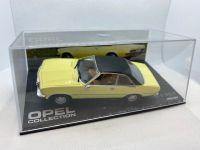 Opel Commodore B GS/E 1972-1977