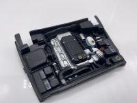 2008 Jeep Rescue Concept Motor