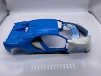 2016 Bugatti Chiron Rohkarosse