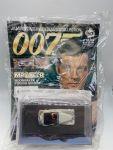 James Bond 007 MP Lafer Moonraker