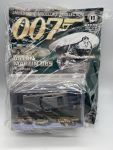 James Bond 007 Aston Martin DB5 Feuerball