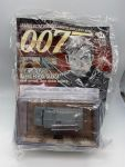James Bond 007 Leyland Sherpa Van