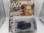 James Bond 007 Aston Martin V8 Vantage Der Hauch des Todes