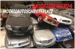 Modelldealer 24 Poster Modellauto Schrottplatz