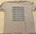 Modelldealer24 T-Shirt XL